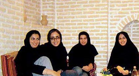伊朗宣布允许妇女离婚