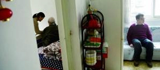 专业养老护理人员缺口巨大