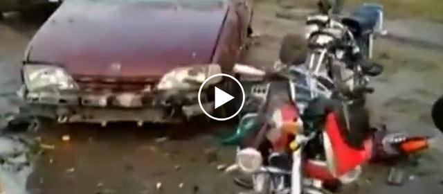 伊拉克 基尔库克自杀式爆炸致23人死亡
