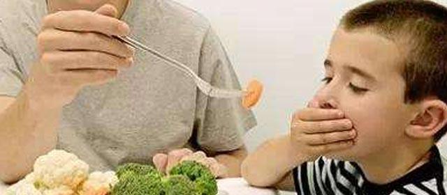 孩子脾胃虚弱 多是喂养不当