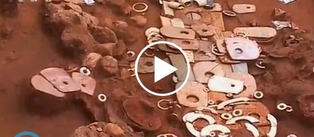 神秘玉器:解密5300年前的远古文明