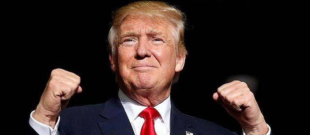军费猛增10%!特朗普要打造最强美军?