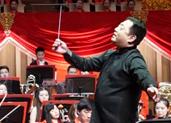 2017全球华人新春音乐盛典