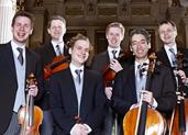 维也纳弦乐六重奏音乐会