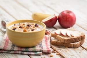 超八成国人已养成吃早餐习惯