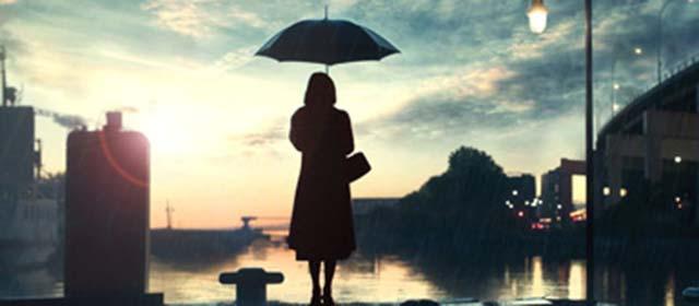 《水形物语》中国创全球最大首周末开画成绩