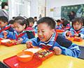 中小学生营养餐为何浪费惊人