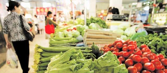 三问上半年农产品价格走势