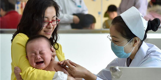 问题疫苗问责,没有最严,只有更严!