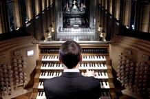 奥利维耶?拉特利 2015 巴黎圣母院管风琴音乐会(下)