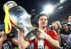 [高清组图]盛极而衰 西班牙足球6年王朝终结