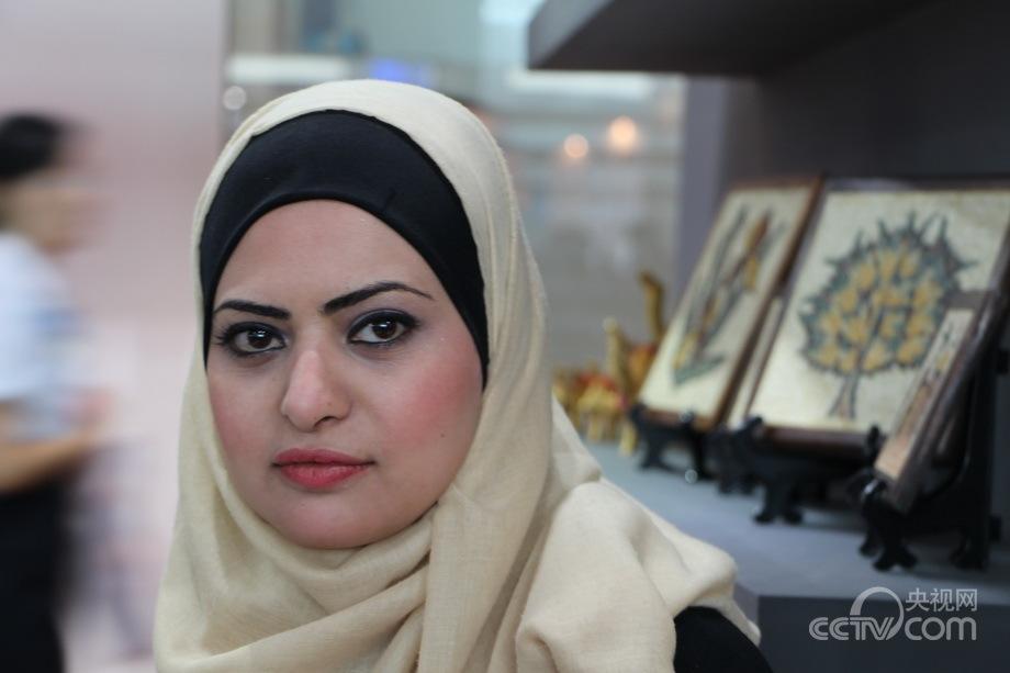 中阿博览会——主宾国约旦今年都带了些什么?