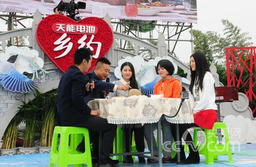 看点:乡约重庆市江津区 给长寿之乡鸡倌说媒 4月9日