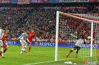 [高清组图]莱万穆勒追2球 拜仁加时4-2淘汰尤文