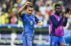 [高清组图]欧洲杯-帕耶89分钟绝杀 法国2-1胜对手