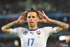 [高清组图]欧洲杯-俄罗斯1-2负斯洛伐克