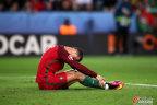 [高清组图]欧洲杯-葡萄牙1-1憾平冰岛 C罗哑火