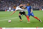 [高清组图]欧洲杯-法国2-0德国 格列兹曼两球