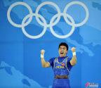 [高清组图]廖辉宣布退役 曾获奥运会、世锦赛冠军