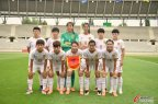 [高清组图]奥运热身-中国女足0-1不敌加拿大女足