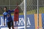 [高清组图]备战里约 内马尔领衔巴西国奥队训练