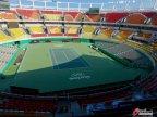 [高清组图]2016年里约奥运会前瞻:网球场曝光