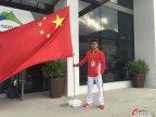 [高清组图]中国拳击队里约备战 期待为国争光
