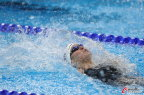 [高清组图]女子100米仰泳半决赛 傅园慧晋级