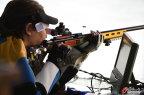 [高清组图]50米步枪三姿德国选手夺冠 杜丽摘铜