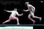 [高清组图]男子重剑团体赛:法国胜意大利夺金