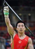 [高清组图]男子吊环决赛希腊夺金刘洋第4尤浩第6