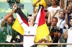 [高清组图]自行车女子个人争先赛 德国名将夺冠
