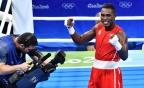 [高清组图]男子拳击81公斤级决赛 古巴夺得金牌