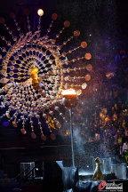[高清组图]里约奥运会闭幕式呈现视听盛宴