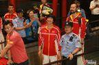 [高清组图]中国女排凯旋归来 微笑面对热情球迷