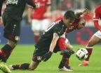 [高清组图]德甲-胡梅尔斯致胜 拜仁2-1近4场首胜