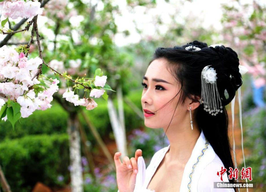 Mujeres chinas desnudas photo 956