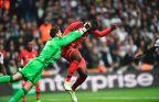 [高清组图]欧联杯-里昂客场点球淘汰贝西克塔斯