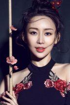 [高清组图]潘晓婷中国风写真 尽显端庄柔美