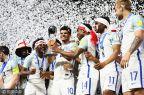 [高清组图]U20世界杯-英格兰1-0胜委内瑞拉夺冠