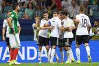 [高清组图]妖星闪电2球锋霸传射 德国4-1进决赛