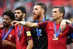 [高清组图]联合会杯-佩佩破门 葡萄牙2-1墨西哥