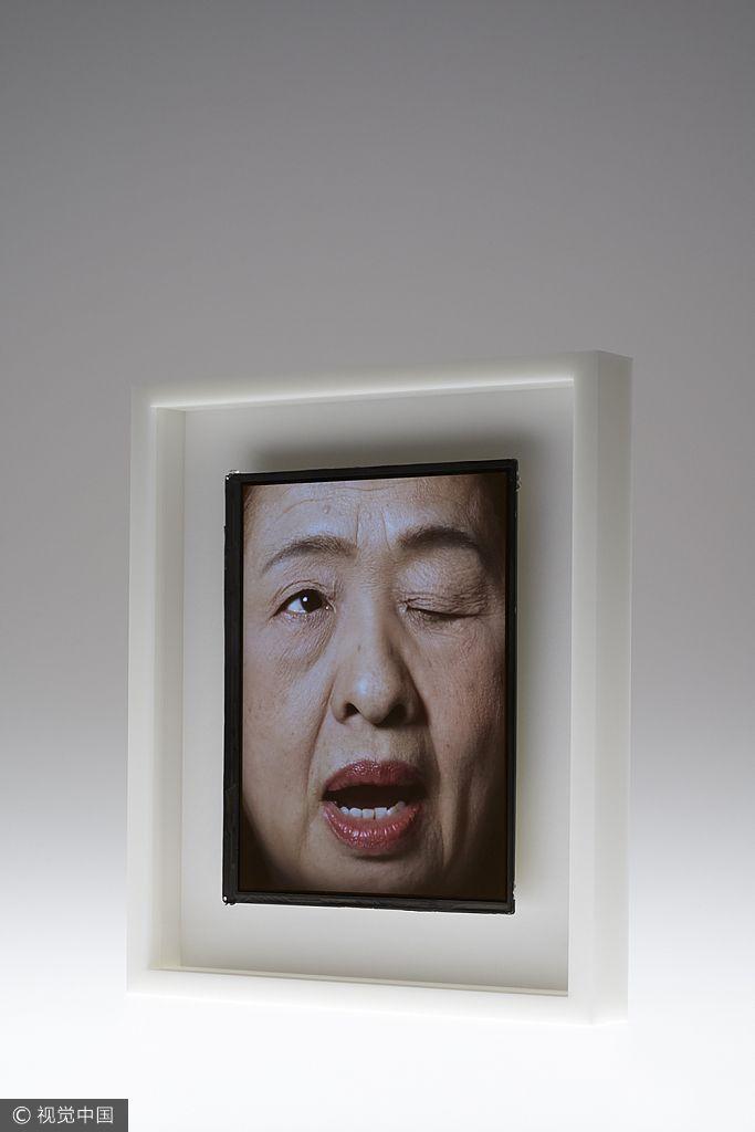 Nuevos relojes indican la hora con rostros humanos_CCTV.com Español