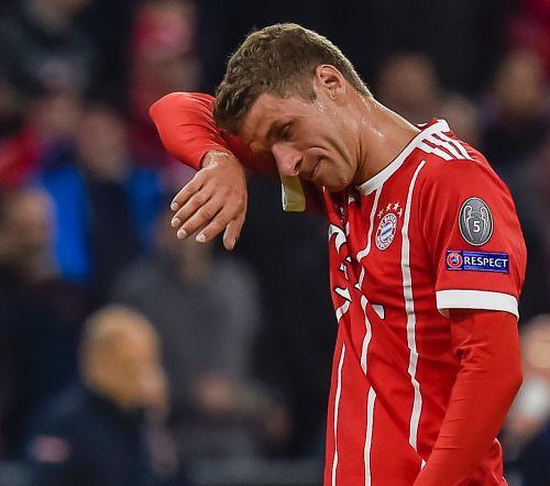 欧冠-莱万点杀基米希传射 拜仁3-0胜安德莱赫特