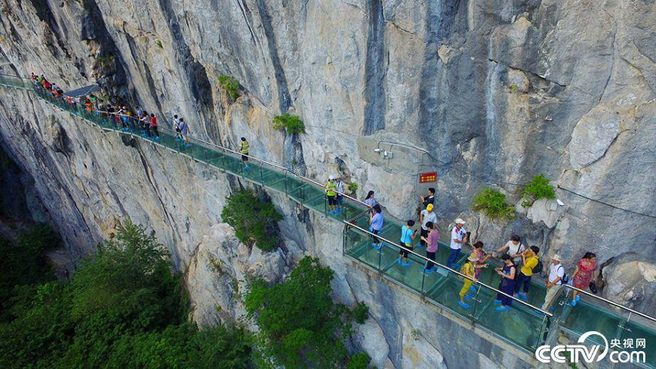 广西柳州市融安县旅游度长假