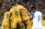 [高清组图]附加赛-澳大利亚3-1胜进军世界杯