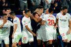 [高清组图]进球大战跌宕起伏 塞维利亚平利物浦