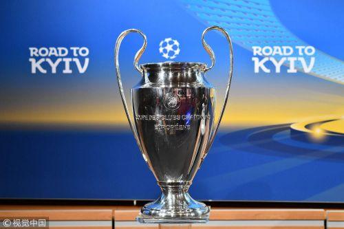 欧冠抽签-皇马遇尤文 曼城利物浦内战 巴萨碰罗马