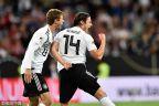 [高清组图]热身赛-舒尔茨绝杀 德国2-1逆转秘鲁