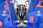 [高清组图]欧冠抽签-曼联遇巴黎 利物浦对阵拜仁
